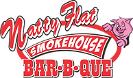 Natty Flat Smokhouse Logo