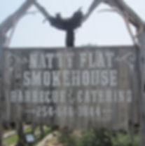 Natty Flat Smokehouse - Lipan