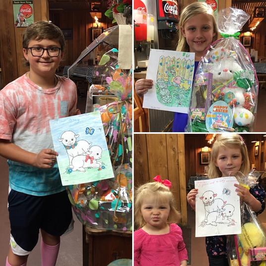 Children's Art Work
