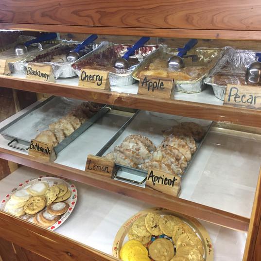 Cooky Display