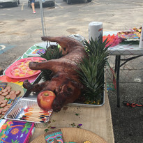 Pig Roast