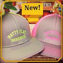 Natty Flat Caps