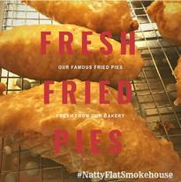 Fresh Fried Pies