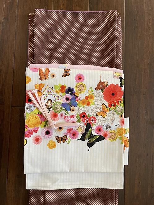 Obi sash/つけ帯