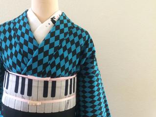 Kimono Lesson will start!
