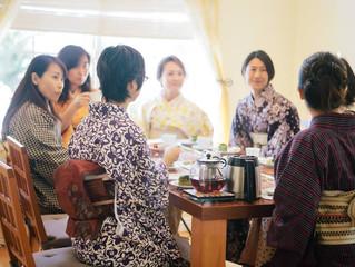 1DAY Kimono Lesson October 1,2014