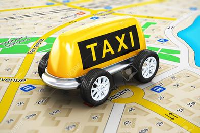 Servicio de Taxi