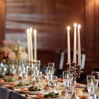 Old World Mansion Wedding