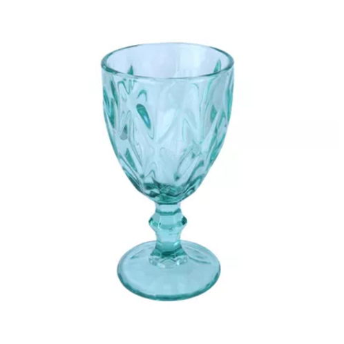 Taça Água Diamond Tiffany 325ml - Lyor