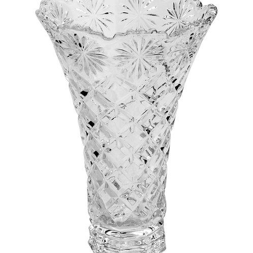 Vaso de Cristal Diamond Tamanhos - Lyor