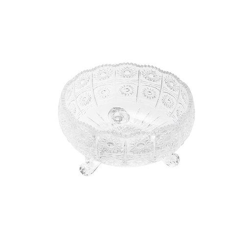 Bowl de Cristal Starry 11x7cm -  Wolff