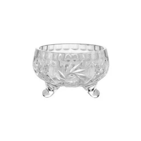 Mini Bowl de Cristal Prima 8x5,5cm - Lyor
