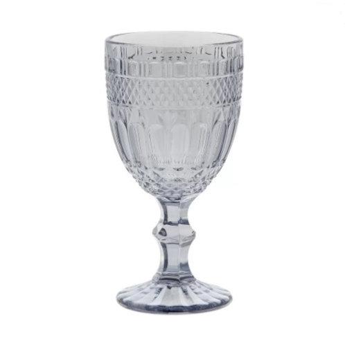 Taça Água Brand Transparente 220ml - BonGourmet