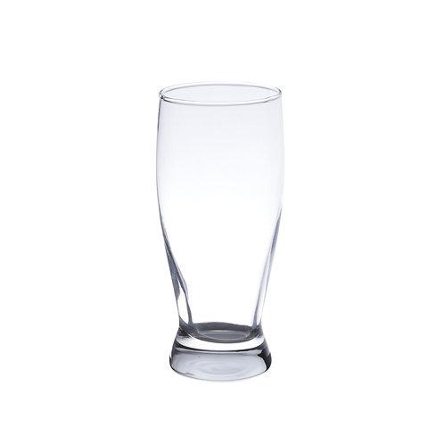 CJ. 2 Copos Vidro p/ Cerveja 550ml