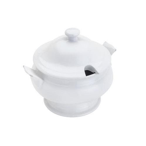 Sopeira de Porcelana Turim 2,6 Litros
