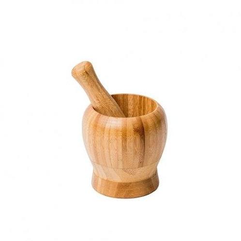 Socador de Bambu - Ecokitchen