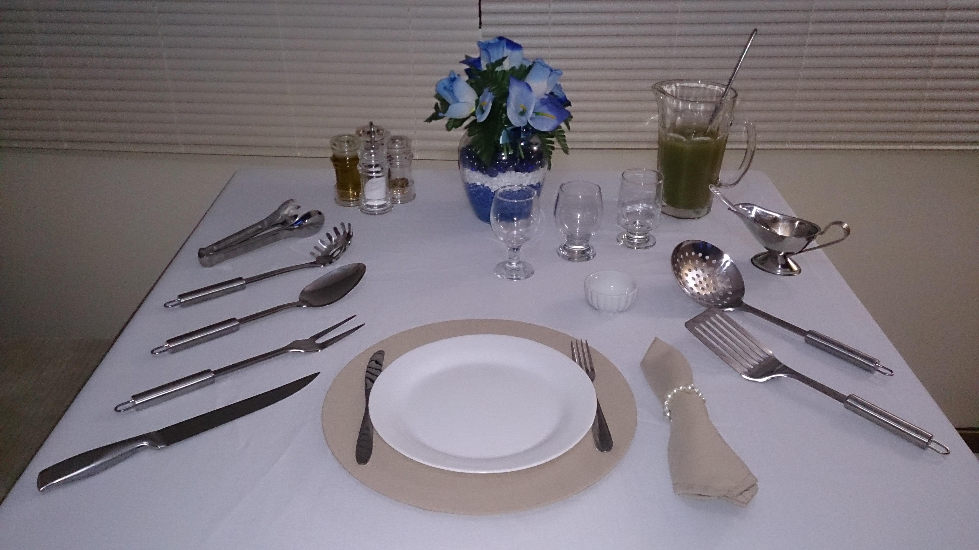 Sugestão para refeições