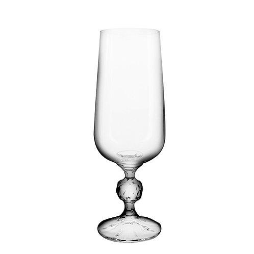 Taça de Cristal Ecológico p/ Cerveja Klaudie 280ml - Bohemia