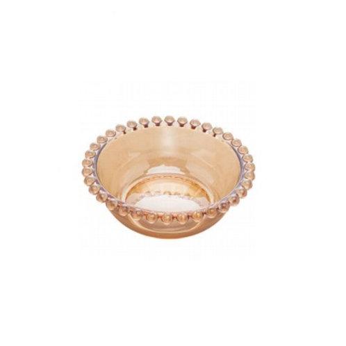 Bowl de Cristal Bolinhas 14x4,5cm - Wolff