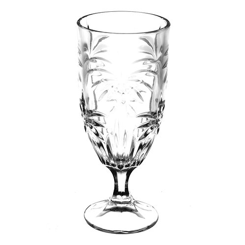 Taça de Cristal de Chumbo Palm Tree 450ml -Wolff