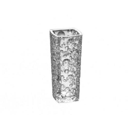 Vaso Decorativo de Cristal Bubble 15,5cm