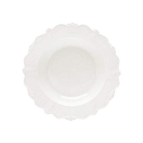 Prato Raso de Porcelana Fancy 26cm - Wolff