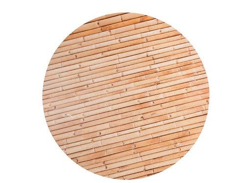 Lugar Americano de Plástico Bambu 38Cm - Lyor