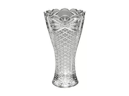 Vaso de Cristal Princess Transparente Tamanhos - Wolff