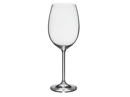 Taça de Cristal Ecológico p/ Água Gastro 580ml Transparente - Bohemia