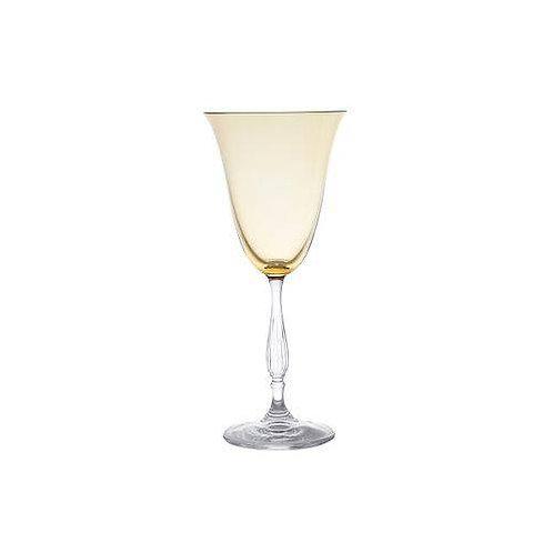 Taça Vinho Tinto 250ml Antik Âmbar - Bohemia Titanium