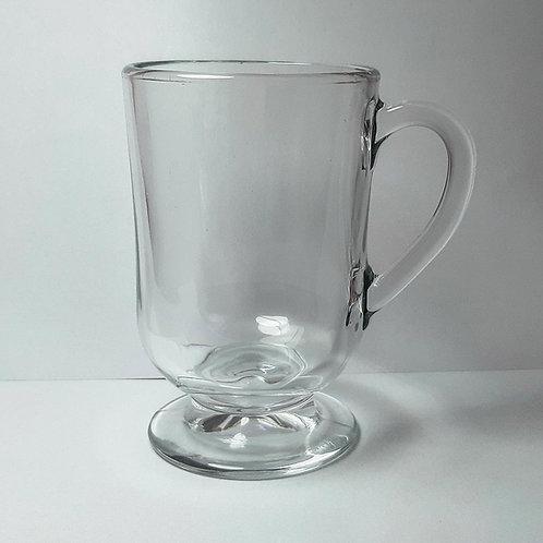 Taça p/ Cappuccino New Irish Coffe 310ml - Lyor