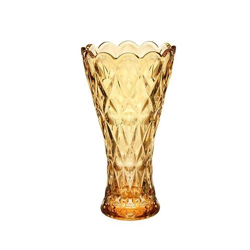 Vaso de Cristal Angel Âmbar Tamanhos - Wolff