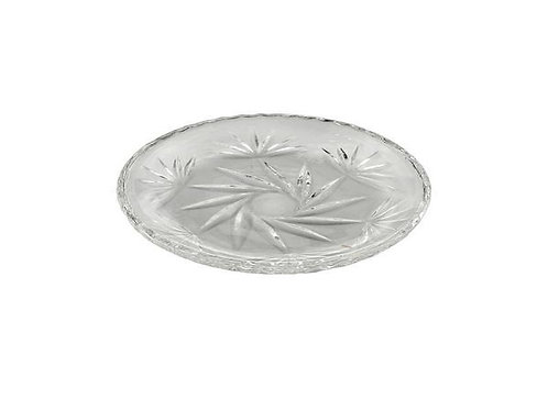 Mini Prato de Cristal Prima 11cm - Lyor