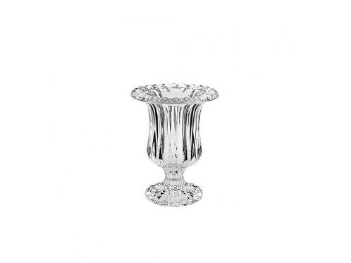 Vaso de Vidro Sodo-Calcico Transparente Renaissance 14,5cm - Lyor