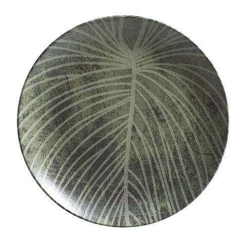 Prato Raso 27cm Coup Herbarium - Porto Brasil