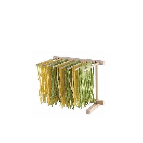 Varal p/ Secar Massas em Bambu
