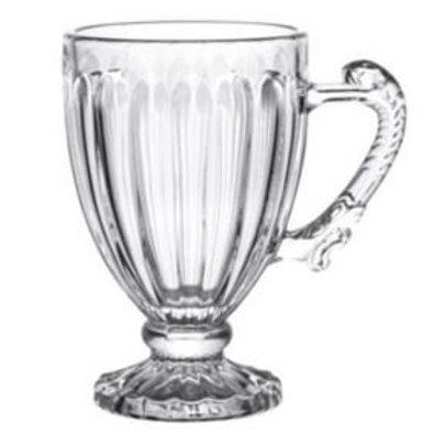 Xícara de Chá em Cristal Renaissance 200ml Lyor