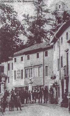 historical photo FRIGOWINE
