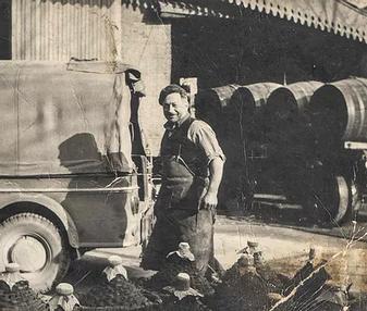 foto storiche frigowine