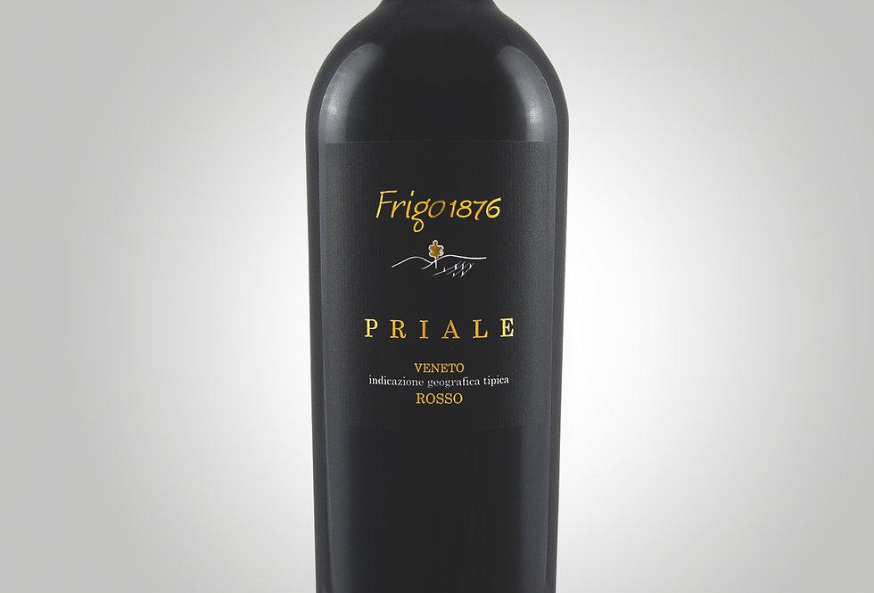 PRIALE - Rosso Veneto IGT 2018