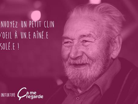 La Carte Solidaire : le sourire dans la boîte aux lettres !