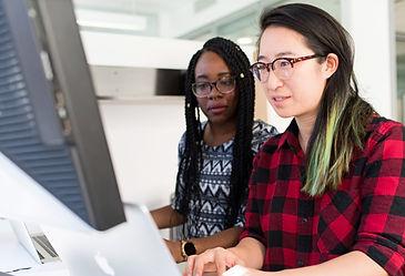 Mécénat de compétences entre un collaborateur et un memebre d'une association