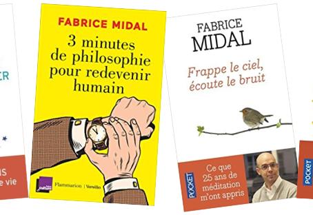 Fabrice Midal revient sur le sens des expériences Ca Me Regarde