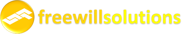 Freewill Solutions Logo english no backg