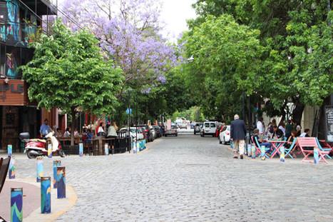 El barrio (Soho)