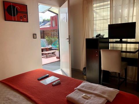 Room 205 (Sami)