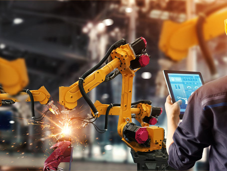 Statewide Industry 4.0 Initiative