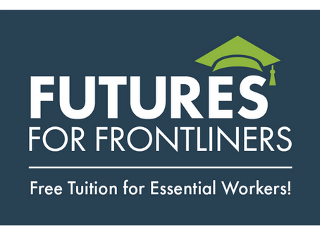 Futures for Frontliners | Manufacturing Workers