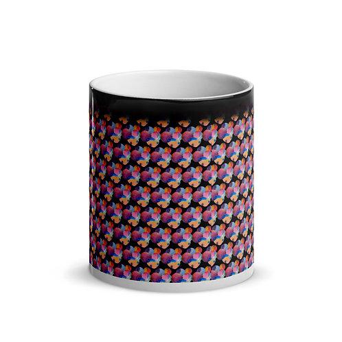 Bubbles in my coffee Magic Mug