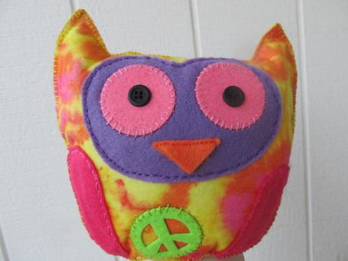 BFF Owls